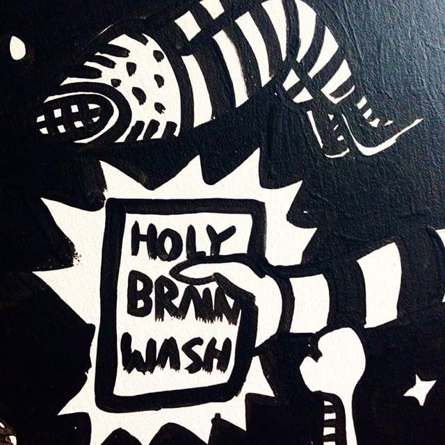 Holy Brainwash, diambil dari instagram @methodos.jpg