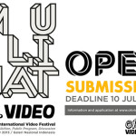OK. Video 2013 – Call For Submission