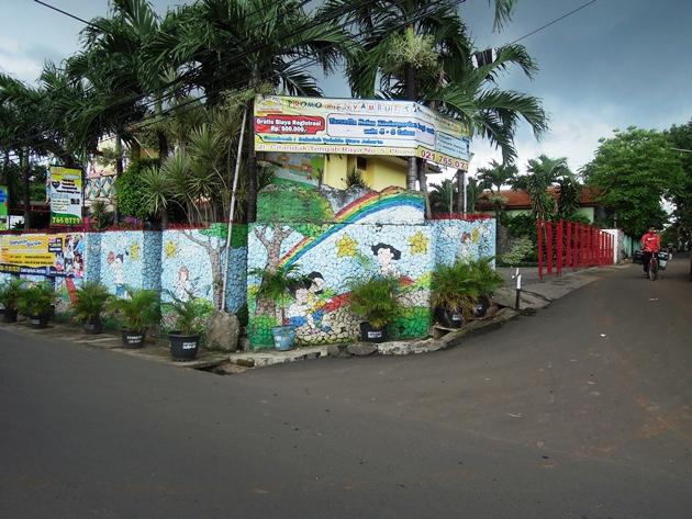 Mural taman kanak kanak tk visual jalananvisual jalanan for Mural untuk kanak kanak