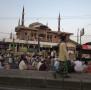Ibadah di Jalan Raya