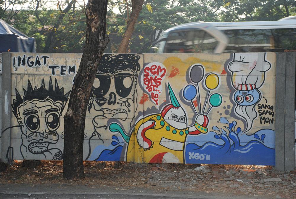 Visualinsite - Jalan Raya Kupang Indah, Surabaya, Jawa Timur 1
