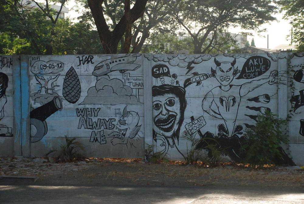 Visualinsite - Jalan Raya Kupang Indah, Surabaya, Jawa Timur 11