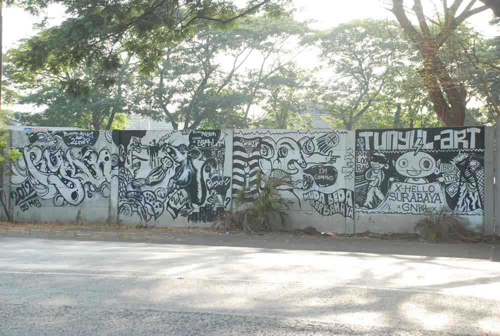 Visualinsite - Jalan Raya Kupang Indah, Surabaya, Jawa Timur 12