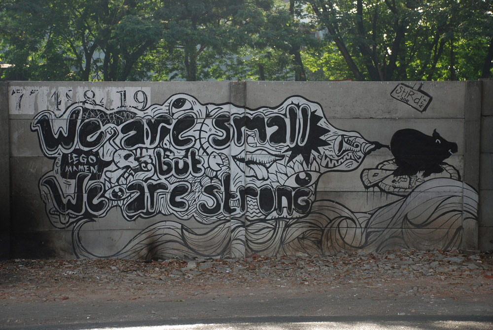 Visualinsite - Jalan Raya Kupang Indah, Surabaya, Jawa Timur 6