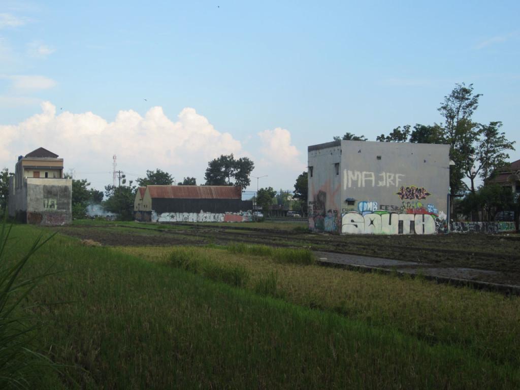 Visualinsite - Jl. Bugisan Selatan, Yogyakarta 01