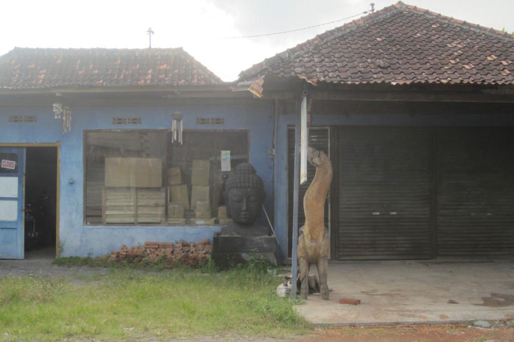 Visualinsite - Jl. Bugisan Selatan, Yogyakarta 27