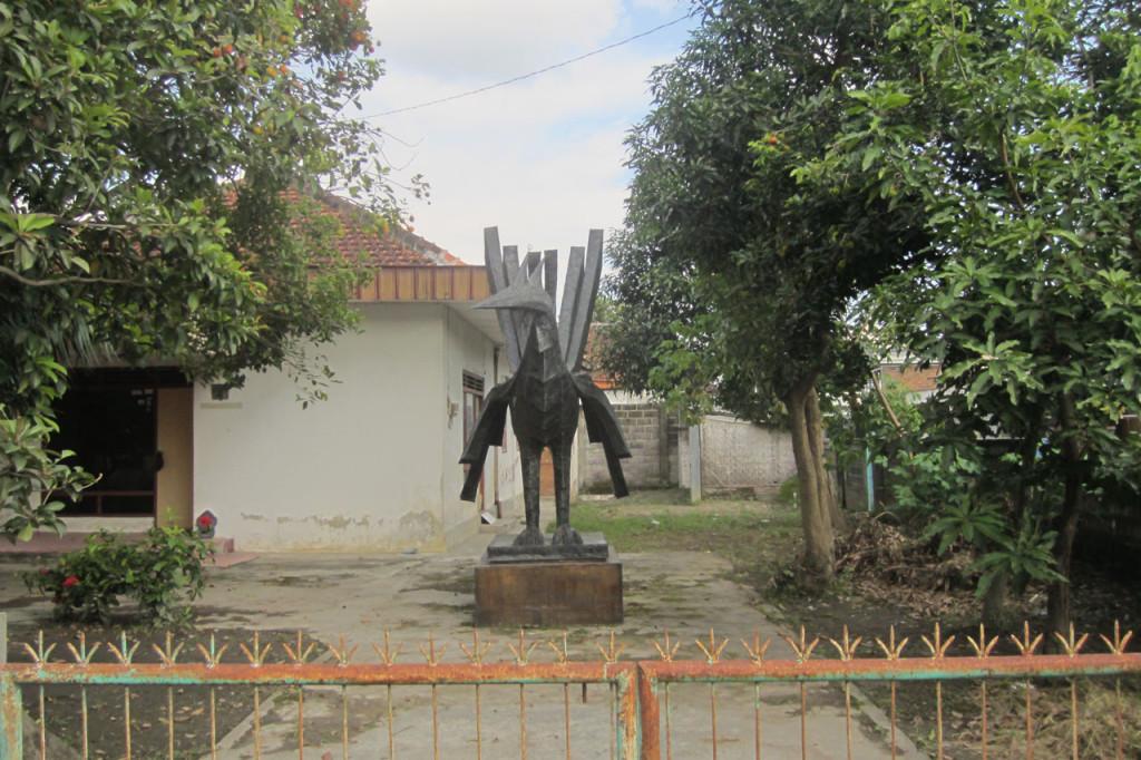 Visualinsite - Jl. Bugisan Selatan, Yogyakarta 29