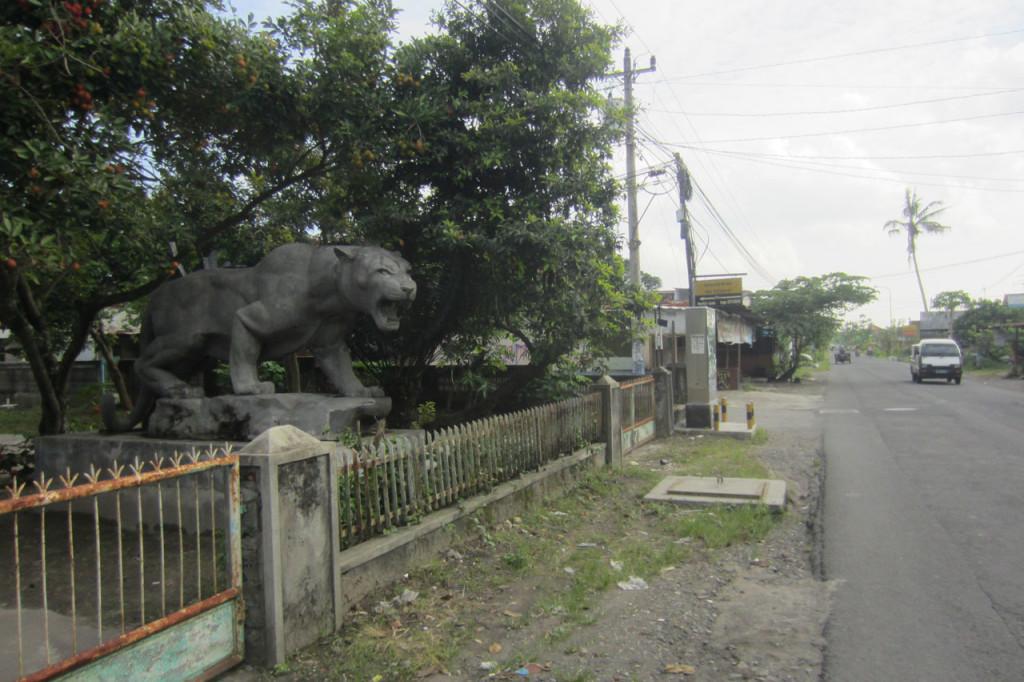 Visualinsite - Jl. Bugisan Selatan, Yogyakarta 31