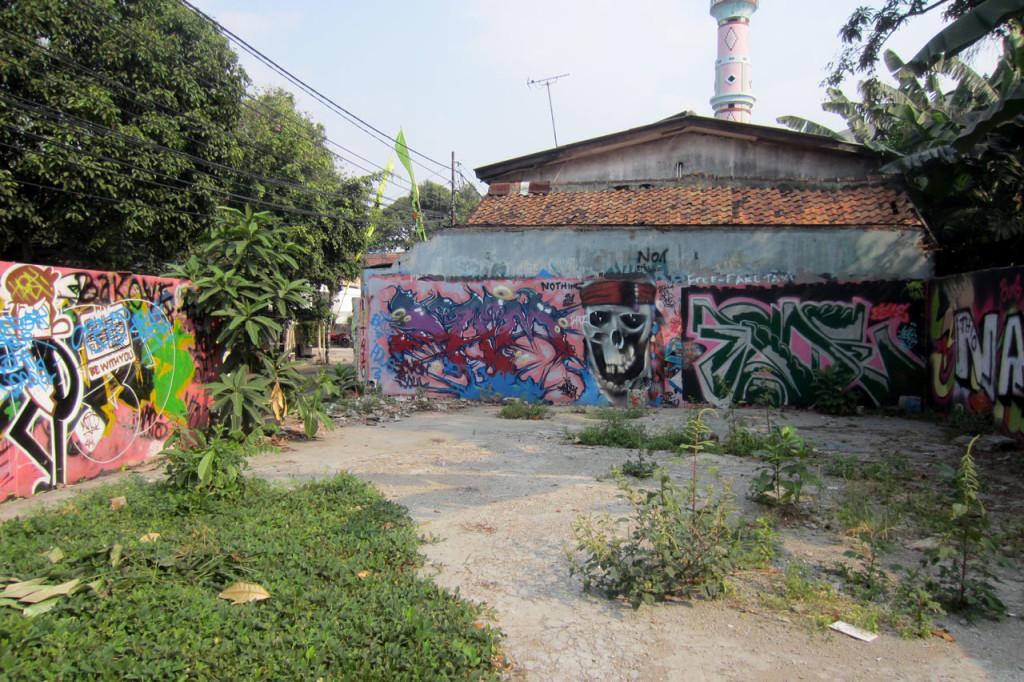 visualinsite - Jalan Tegal Parang Selatan - jakarta 07