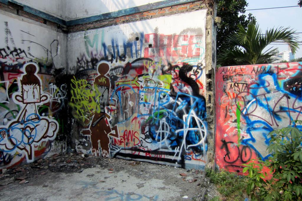 visualinsite - Jalan Tegal Parang Selatan - jakarta 11