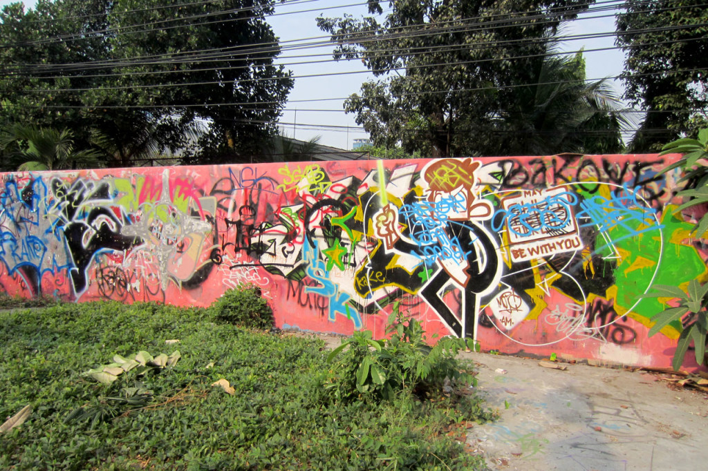 visualinsite - Jalan Tegal Parang Selatan - jakarta 15