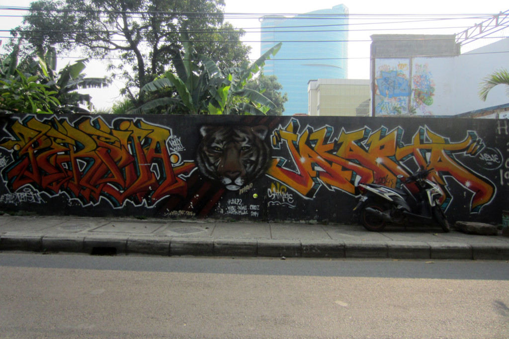 visualinsite - Jalan Tegal Parang Selatan - jakarta 17