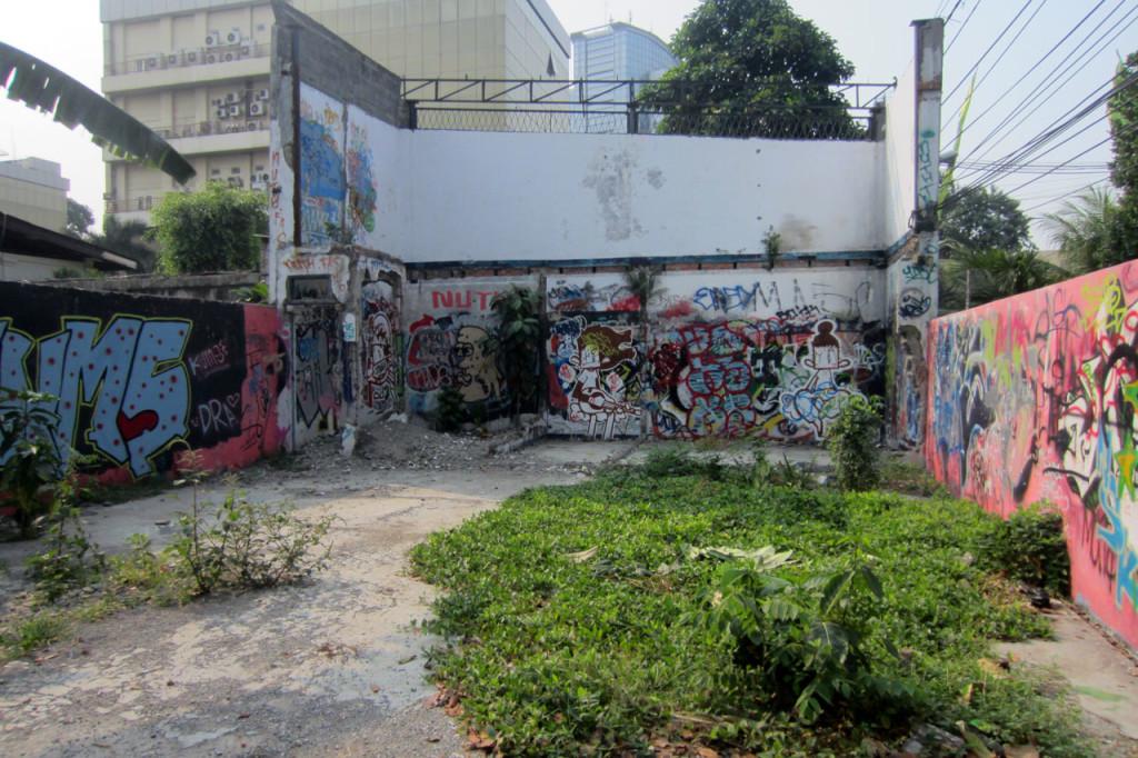 visualinsite - Jalan Tegal Parang Selatan - jakarta 18