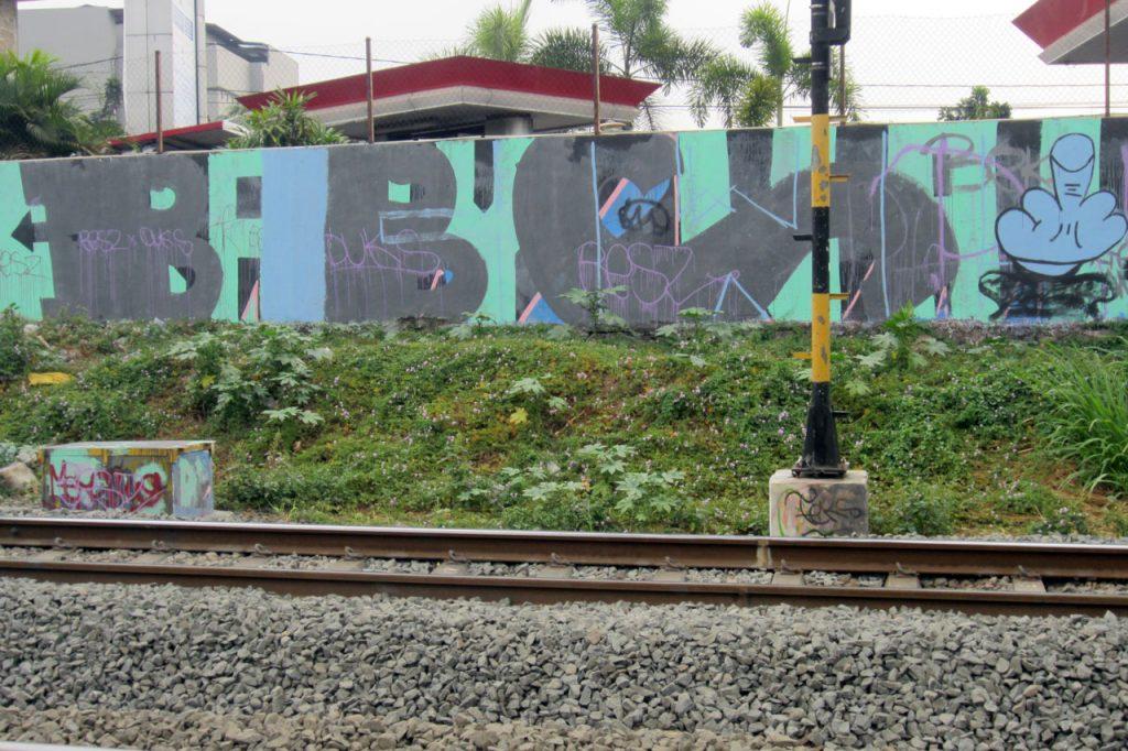 visualinsite - Jalan Kemuning Raya, Pasar Minggu, Jakarta Selatan 03