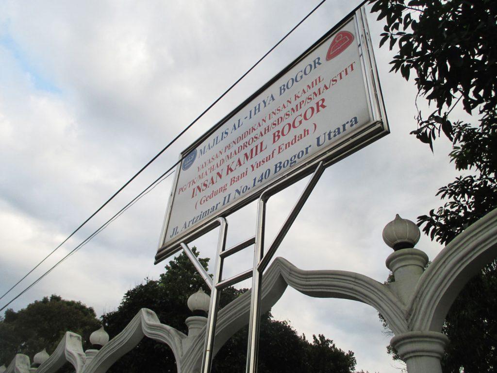 Visualinsite - Jl. Artzimar, Bogor Utara 01