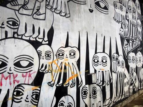 visualinsite – Gang Mawar, Jl. Tirtodipuran, Yogyakarta