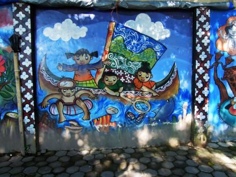 visualinsite – Sekolah Dasar Negeri Minggiran, Yogyakarta