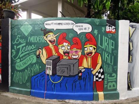 visualinsite – Kampoeng Cyber RT. 36, Taman Sari, Yogyakarta (1)