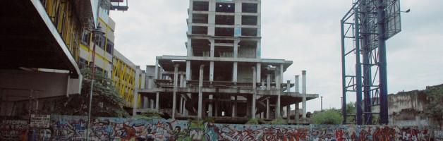visualinsite – Jl. Tunjungan, Surabaya