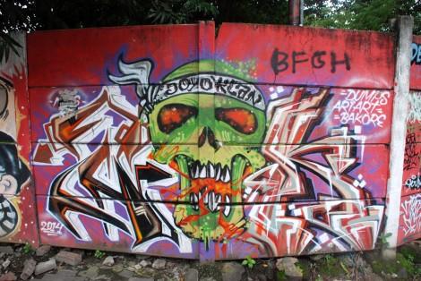 visualinsite – Jl. Taman Apsari, Surabaya (1)
