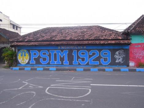 visualinsite – Jl. Letjen Suprapto, Yogyakarta