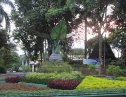 visualinsite – Jl. Pangrango, Bogor Tengah, Bogor