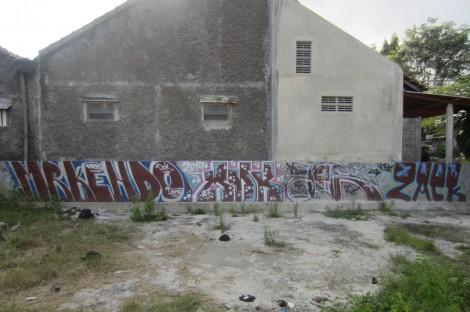 visualinsite – Jl. Bibis Raya, Kasihan, Bantul, Yogyakarta