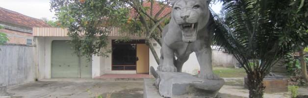 visualinsite – Jl. Bugisan Selatan, Bantul, Yogyakarta