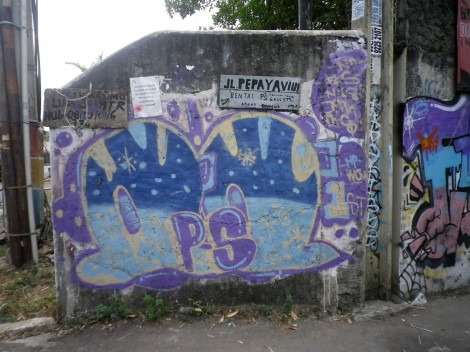 visualinsite – Jl. Pepaya No.9, Jagakarsa, Jakarta Selatan