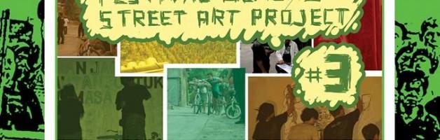 "Pameran Dokumentasi Geneng Street Art Project #3 ""Gemah Ripah Lohjinawi"""