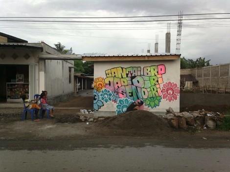 Kabar dari Lombok Utara