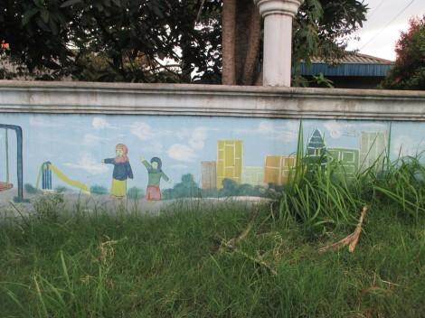 Visualinsite – Jalan Artzimar, Bogor Utara