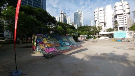 visualinsite – Somerset Skate Park, 1 Somerset Rd, Singapura (2)